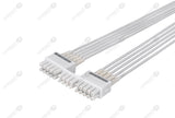 Mortara Compatible EKG Lead Wire - AHA - Snap End