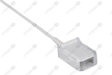 Siemens Compatible SpO2 Interface Cable   - 7ft