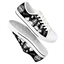 Load image into Gallery viewer, Foundry Band Converse Sneakers