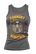 Load image into Gallery viewer, Women's FOUNDRY Rocks Tank