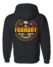 Load image into Gallery viewer, * FOUNDRY Color Logo Hoodie
