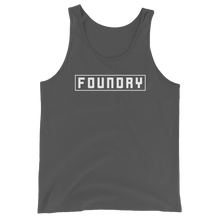 Load image into Gallery viewer, Women's FOUNDRY Logo Tank
