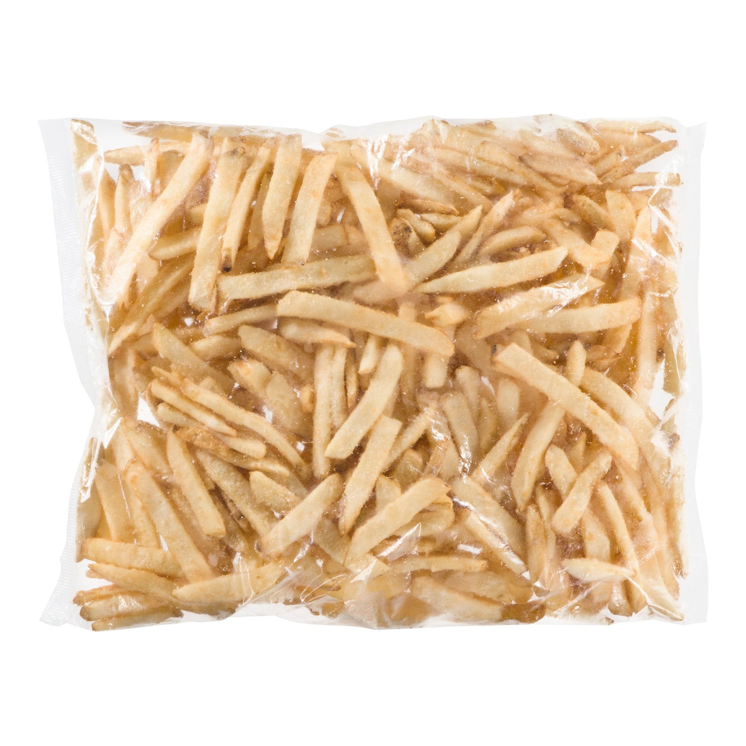 Sysco Imperial Frozen Beer Battered French Fries 5 lb - 6 Pack [$2.40/lb]