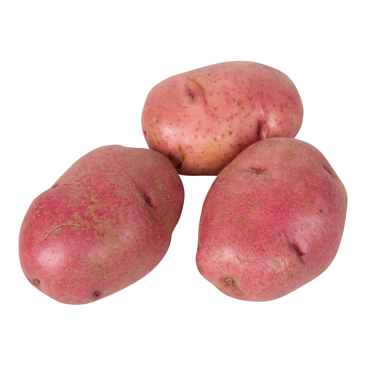 Sysco Imperial Fresh Red Potatoes A-Size 50 lb - 1 Pack [$0.87/lb]