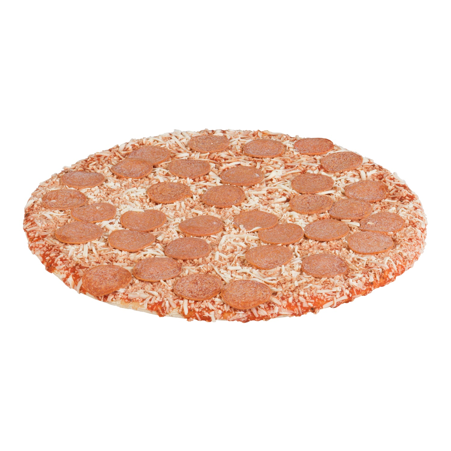 "Freschetta Frozen Pepperoni Pizza 16"" - 6 Pack [$11.00/each]"