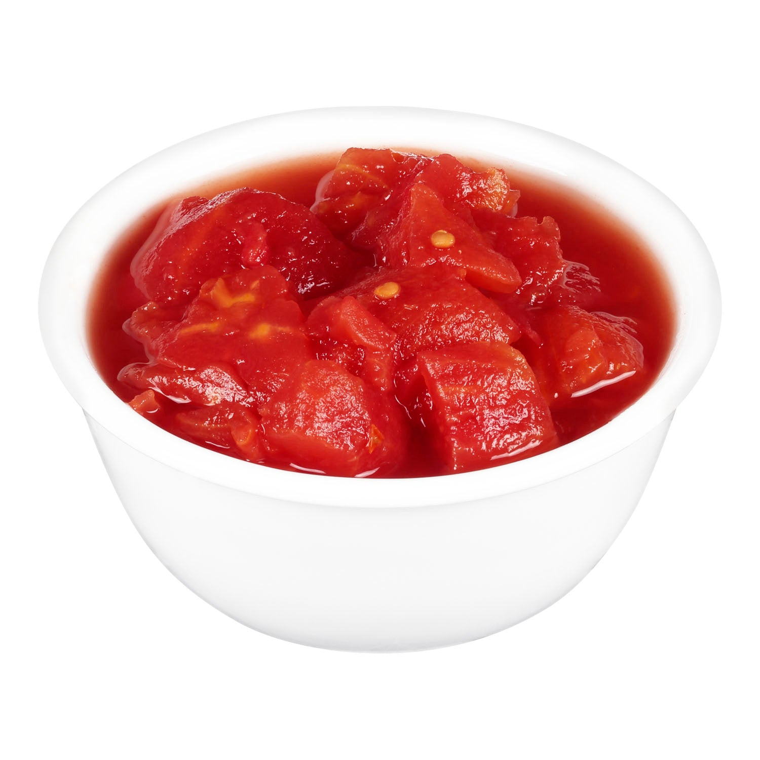 Sysco Imperial Diced Tomato in Juice 2.84 L Canadian - 6 Pack [$6.58/can]
