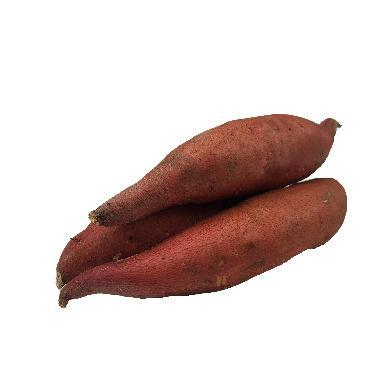 Freshpoint Fresh Medium Yams 10 lb - 1 Pack [$2.80/lb]