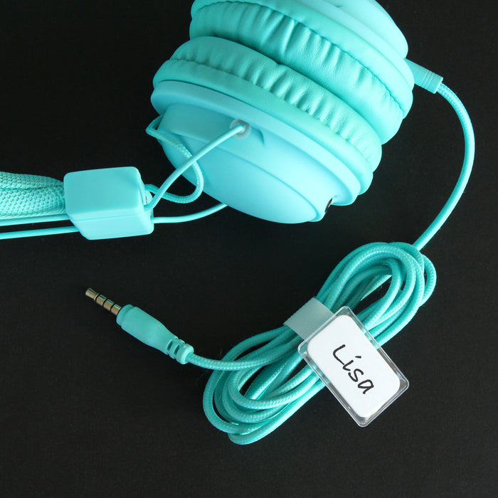 Label the Cable Mini Tags 10er Set