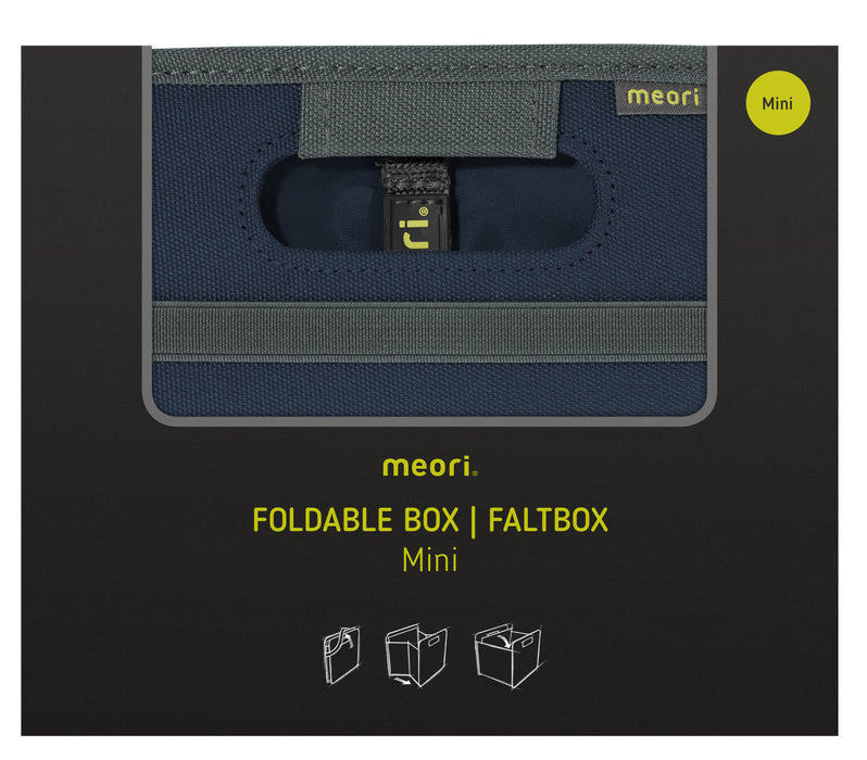 Meori Faltbox Mini 1,8 L