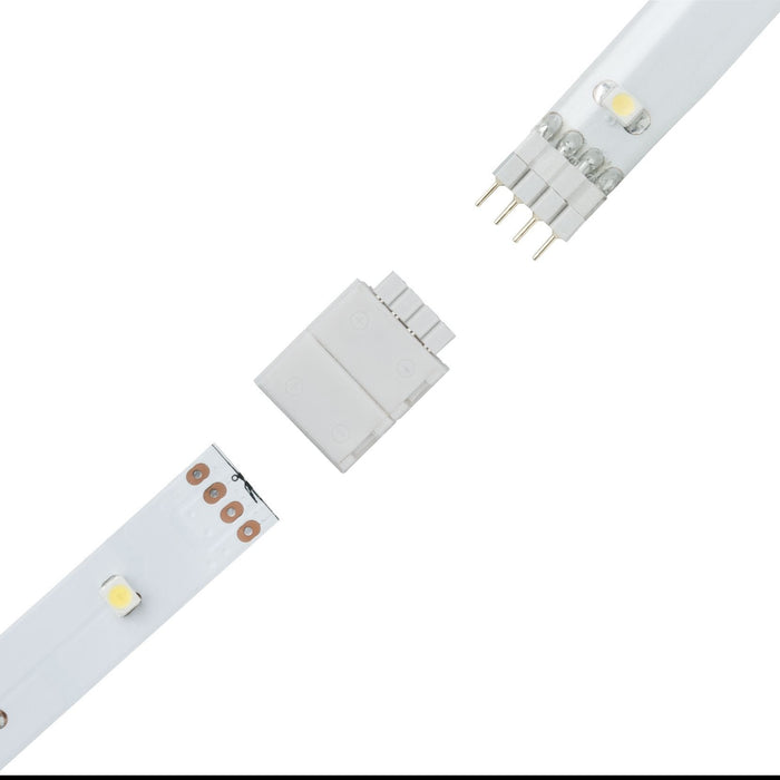 Paulmann Function YourLED ClipToYourLED-Connector 2er Pack