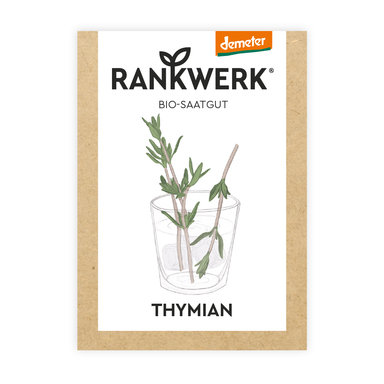 "Rankwerk Thymian ""Deutscher Winter"""