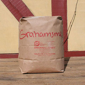 Grahamsmel
