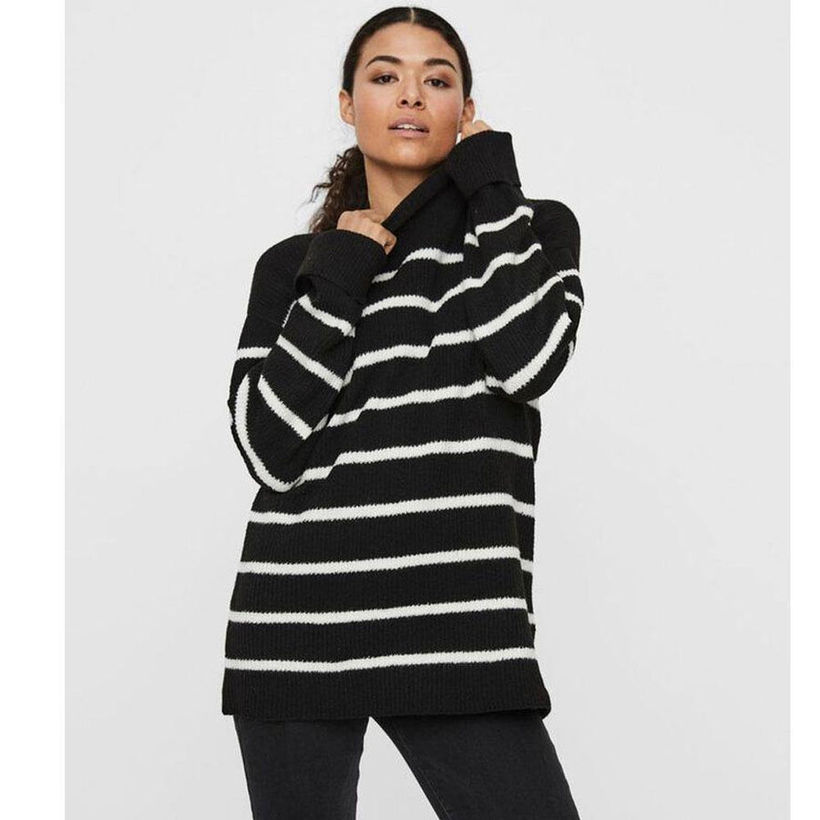 vero moda sila long jumper - JAVELIN