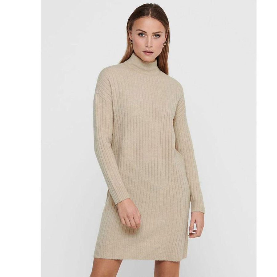ONLY MEKIA KNITTED DRESS