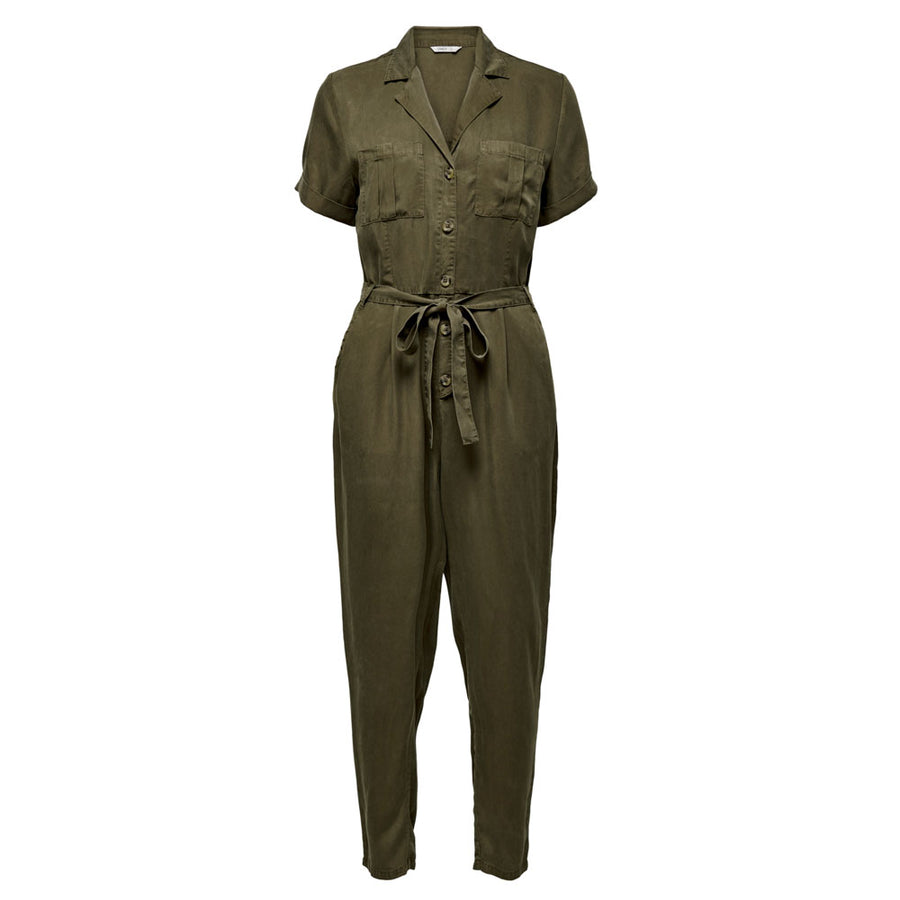 only mary life jumpsuit - JAVELIN