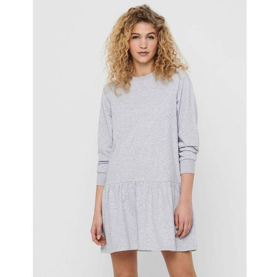 nashville sweat dress by jaqueline de yong - JAVELIN