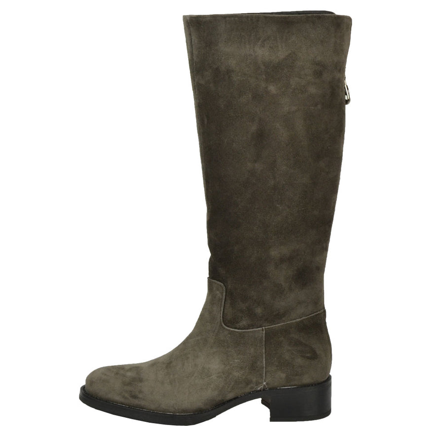 ALPE 4235 OVER KNEE BOOTS - JAVELIN