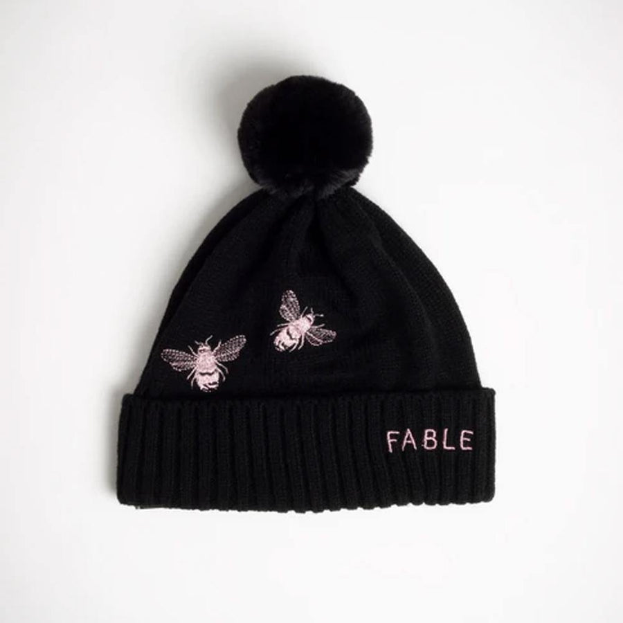 FABLE BUMBLE BEE BEANIE