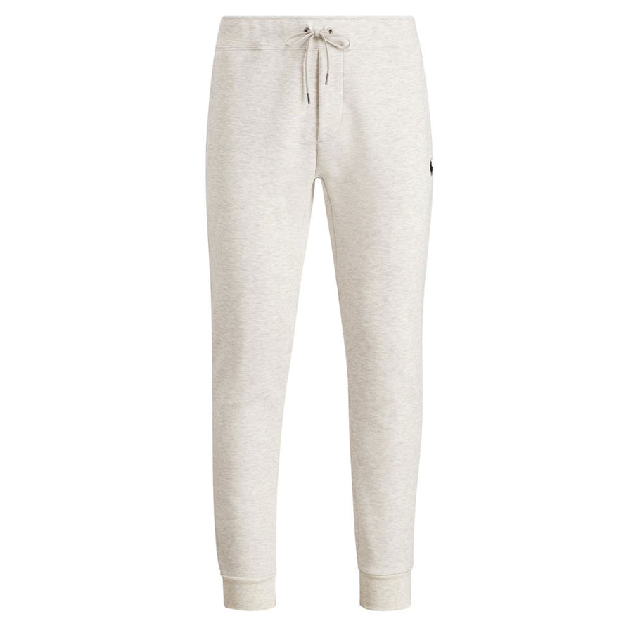 ralph lauren double knit joggers - JAVELIN