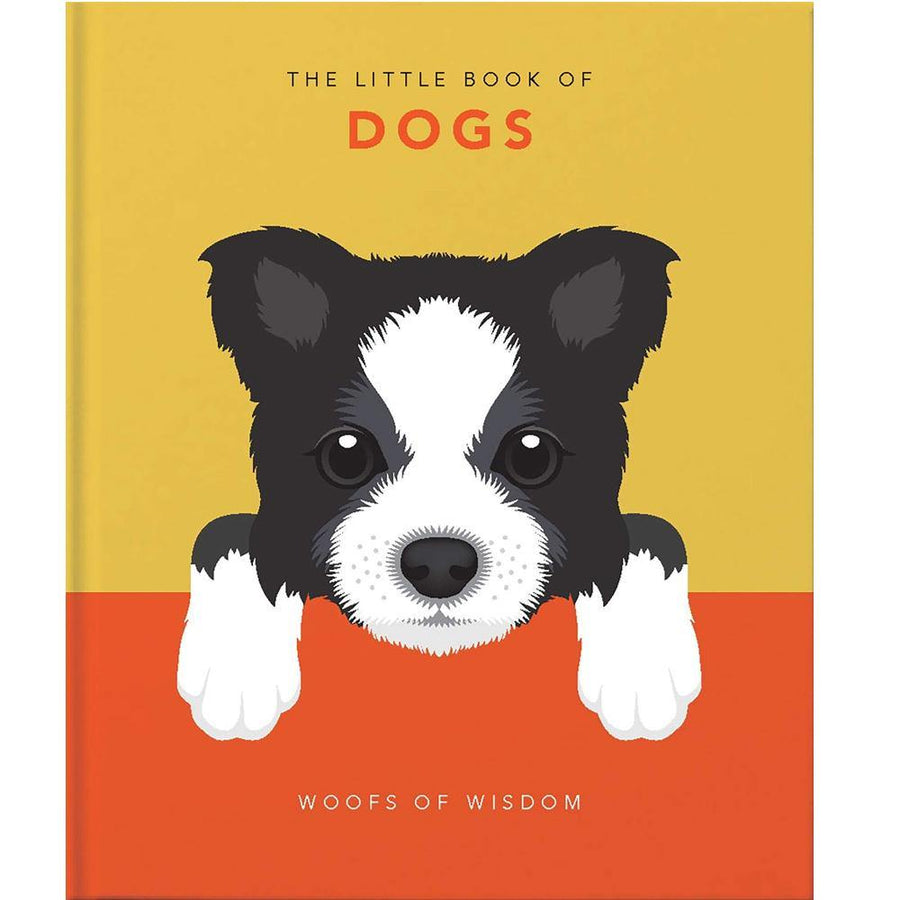 LITTLE BOOK OF DOGS - JAVELIN