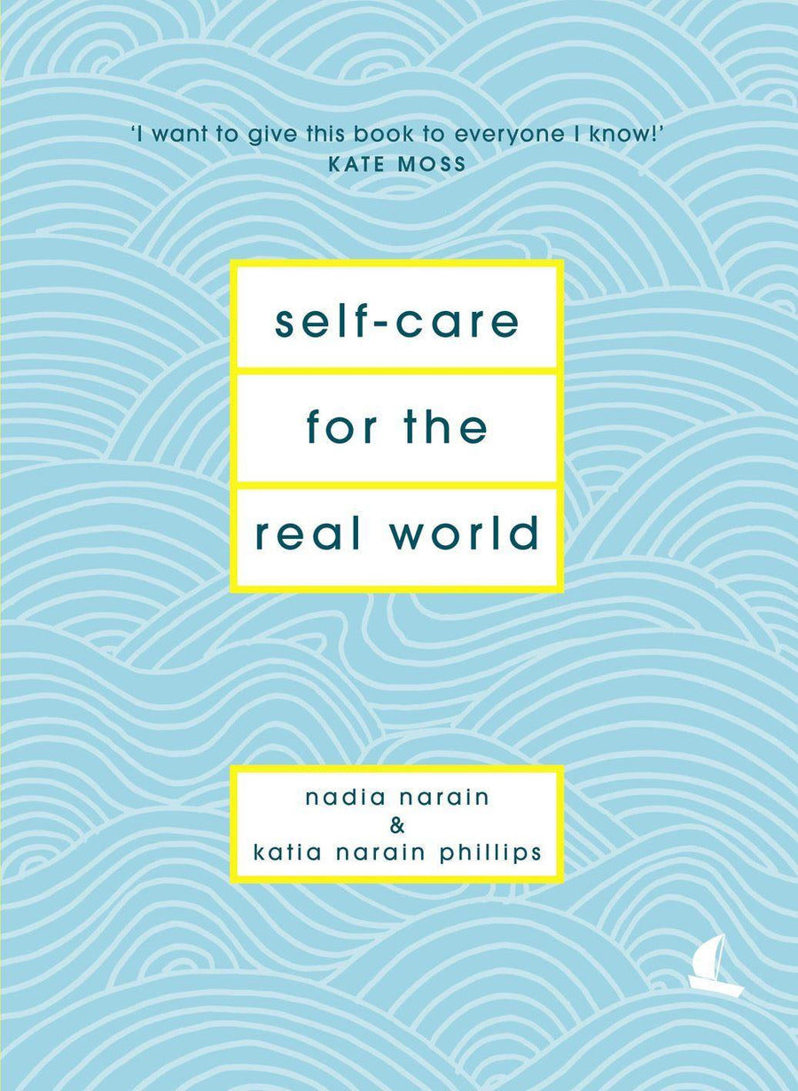 self care real world