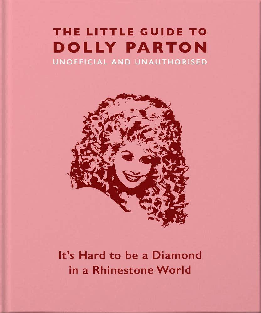 little book of dolly parton - JAVELIN