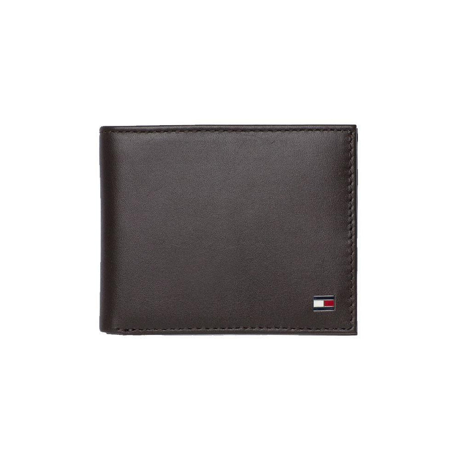 tommy jeans  eton mini card wallet - JAVELIN