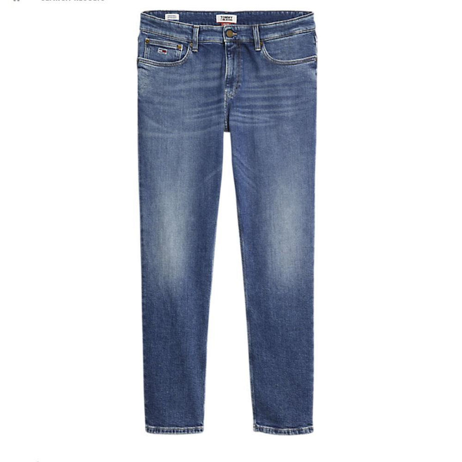 tommy jeans ryan relaxed 1a5 jeans - JAVELIN