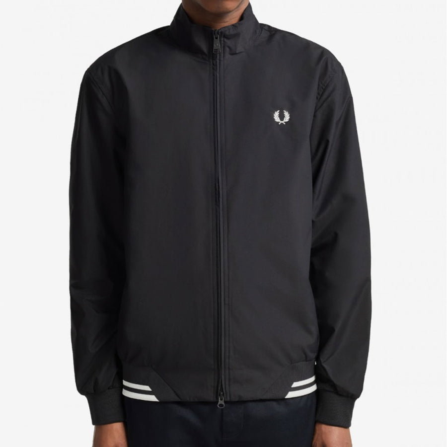 FRED PERRY THE BRENTHAM JACKET