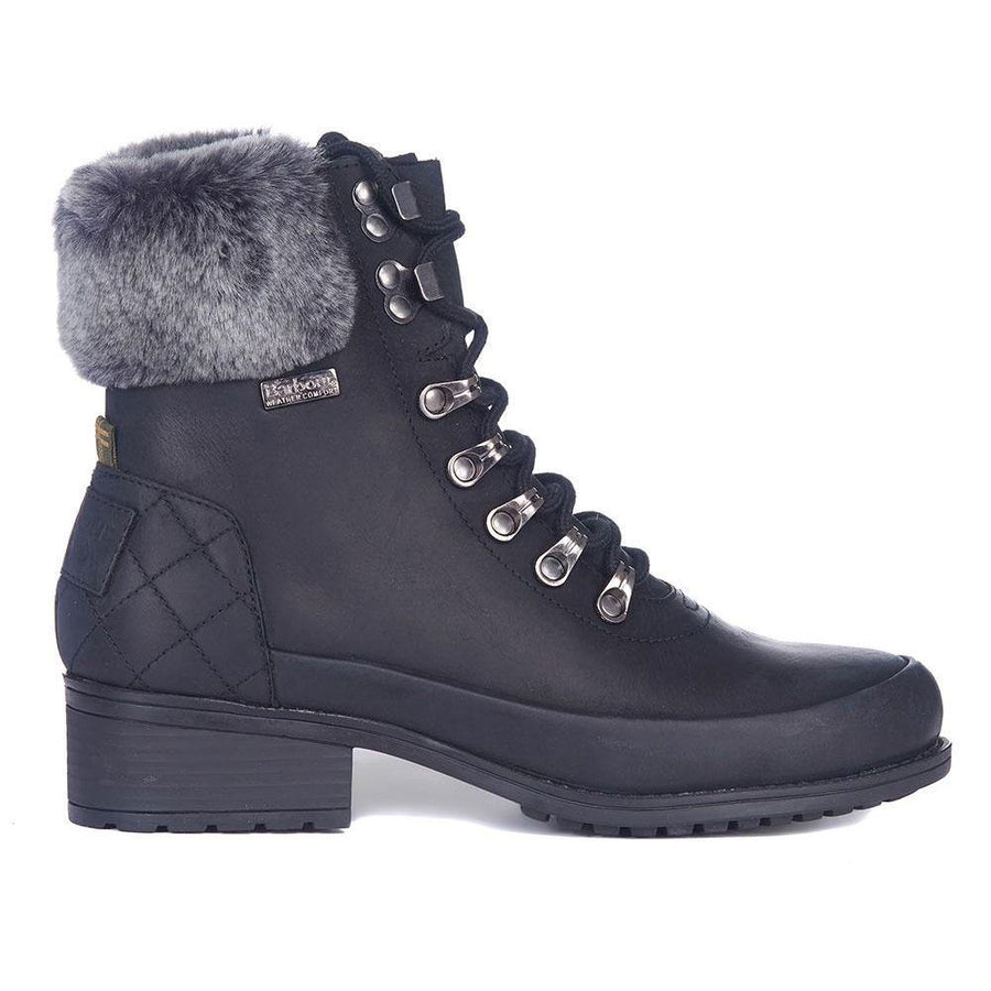 barbour riva boots