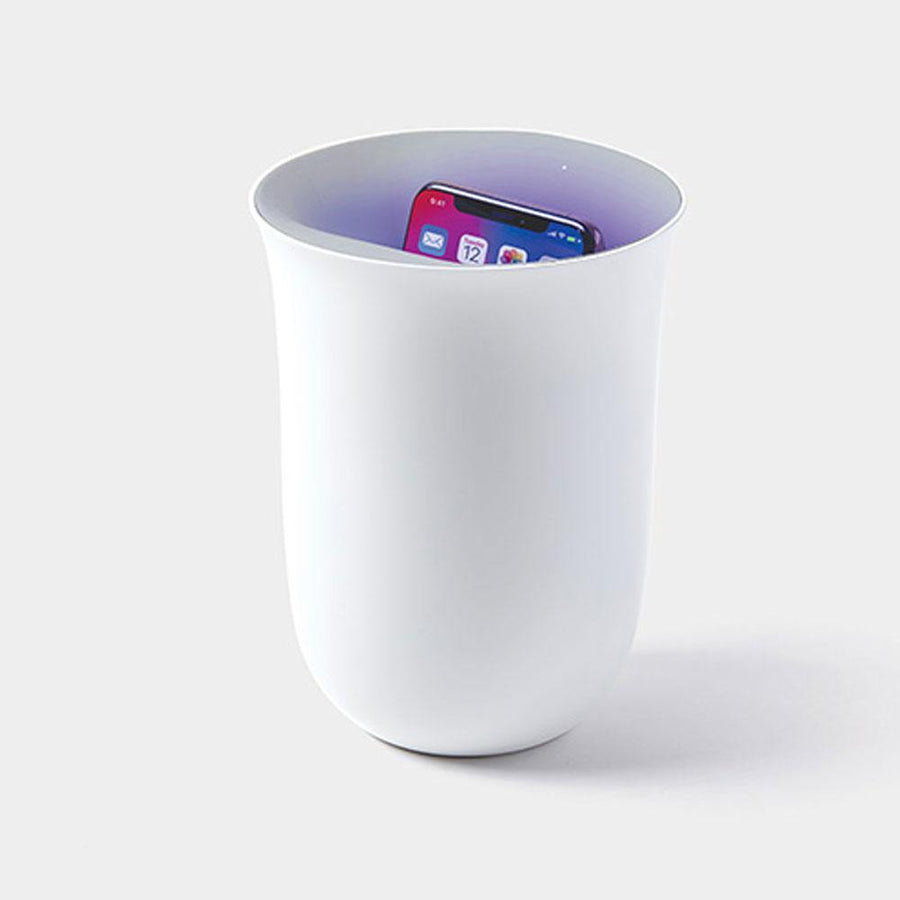 lexon oblio - wireless charging station