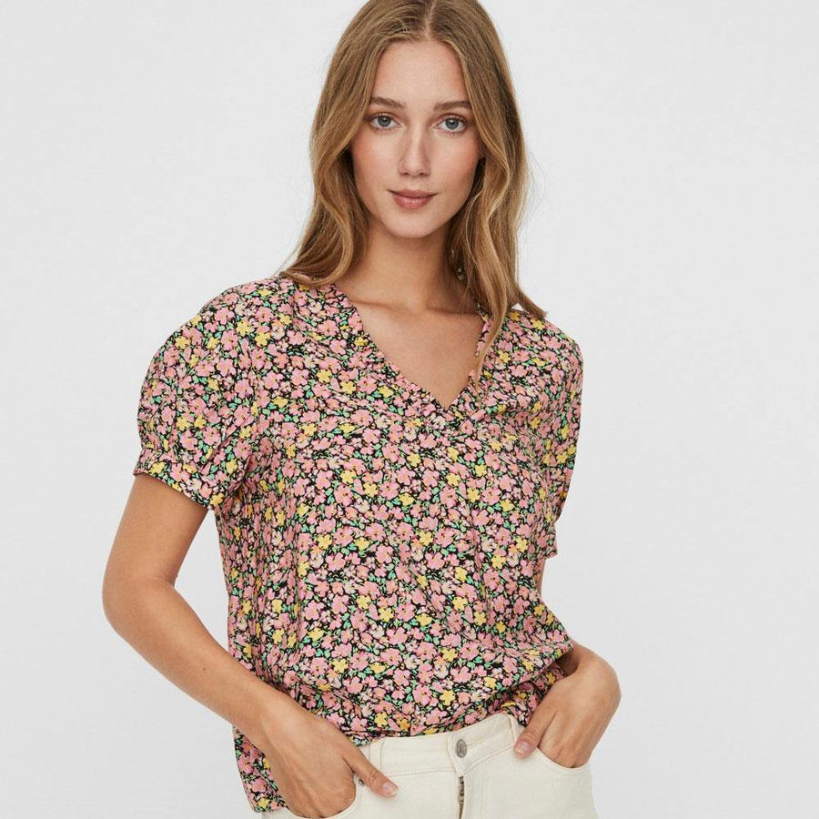vero moda ellie top - JAVELIN
