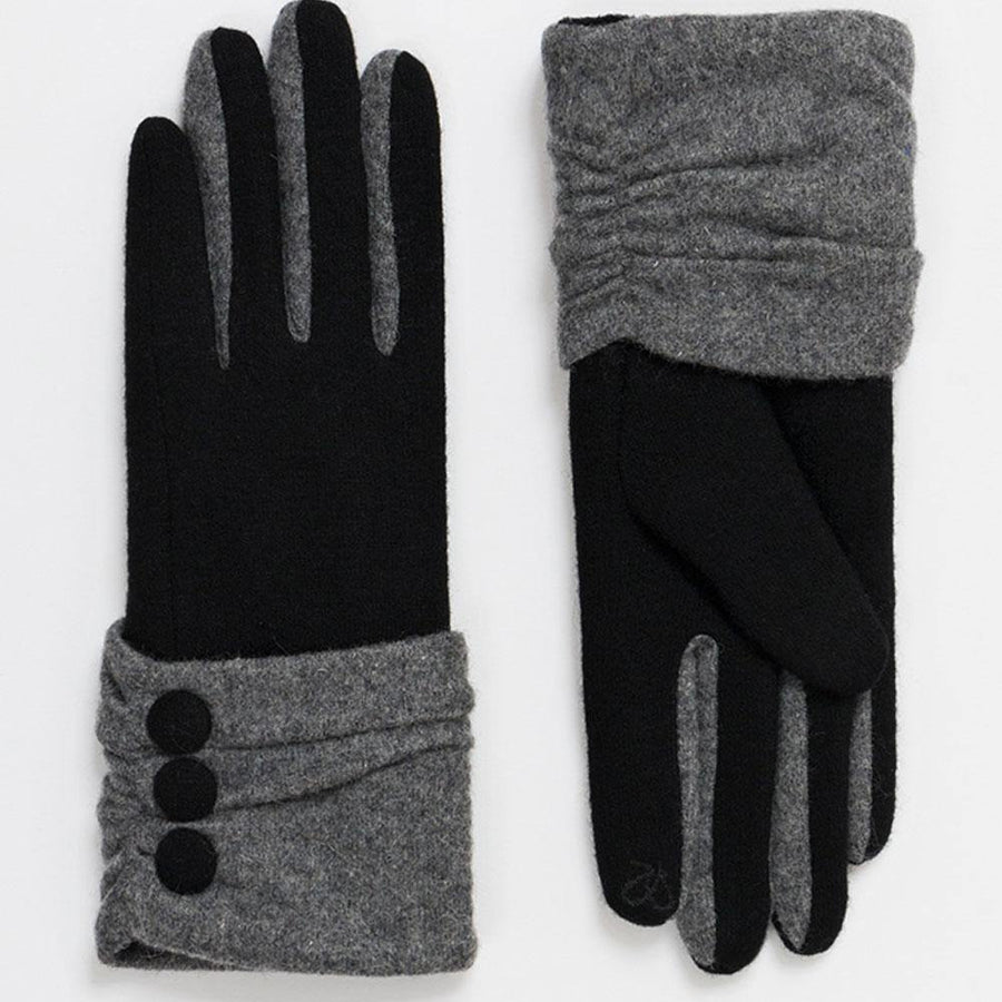 pia rossini elmear gloves
