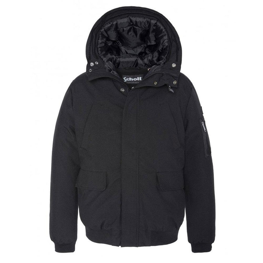 schott keyburn jacket