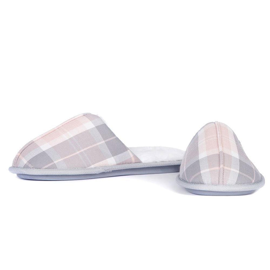 barbour maddie slippers
