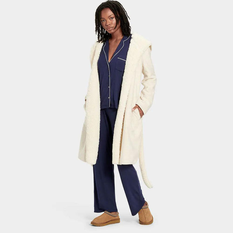 ugg portola reversible dressing gown