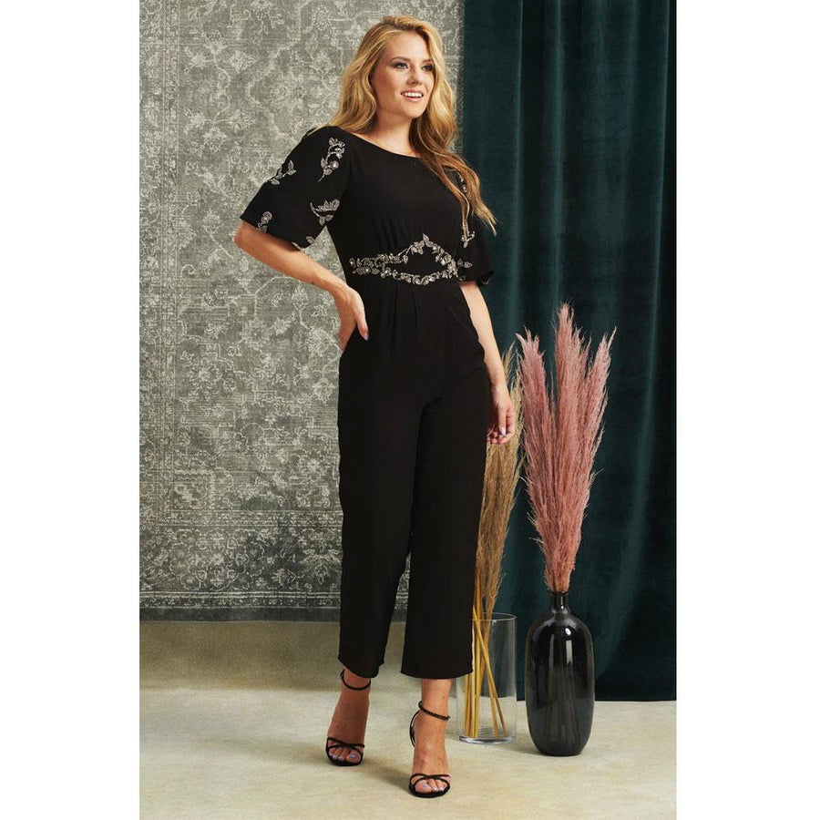hope and ivy romilly jumpsuit