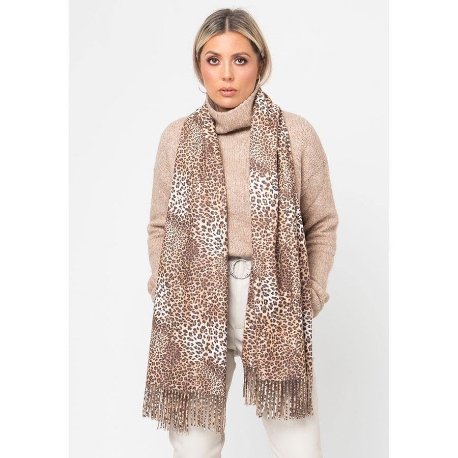 pia rossini stacy scarf
