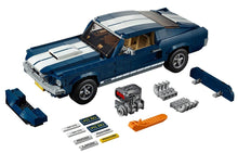 Load image into Gallery viewer, LEGO® CREATOR Expert Ford Mustang GT -10265