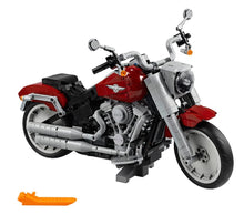 Load image into Gallery viewer, LEGO® CREATOR Expert Harley-Davidson® Fat Boy® - 10269