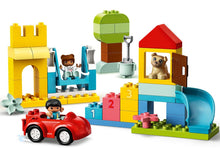 Load image into Gallery viewer, DUPLO® Deluxe Brick Box - 10914