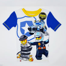 Load image into Gallery viewer, Exclusive LEGO® City Sleepwear Set 4-PCS