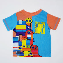 Load image into Gallery viewer, THE LEGO® MOVIE 2™ TODDLER PAJAMAS 2-PCS