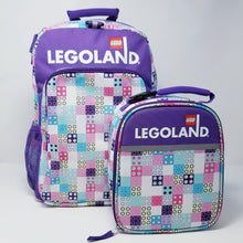 Load image into Gallery viewer, LEGOLAND® EXCLUSIVE BACKPACK BUNDLE