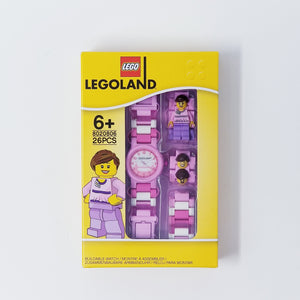 LEGOLAND® EXCLUSIVE LEGO® ICONIC WATCH