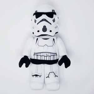 LEGO® STAR WARS™ Stormtrooper Minifigure Plush