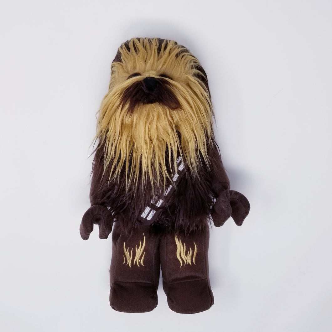 LEGO® STAR WARS™ Chewbacca Minifigure Plush