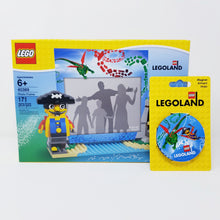 Load image into Gallery viewer, LEGOLAND® EXCLUSIVE PIRATE BUNDLE