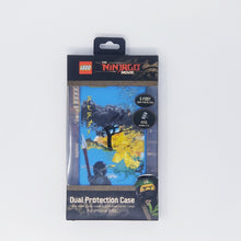 Load image into Gallery viewer, LEGO® THE NINJAGO MOVIE™ Dual Protection iPhone 6/6S case
