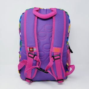 LEGOLAND® LEGO® PURPLE BRICK MAZE BACKPACK